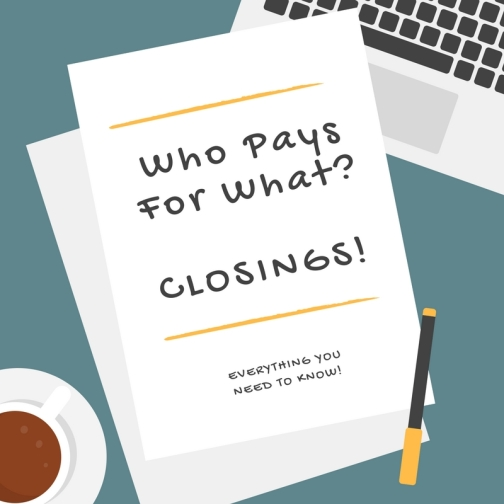 Closing on a Home_Here's What You Need to Know!